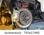 Disc Brake Of The Vehicle For...