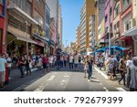 sao paulo  brazil   nov 13 ... | Shutterstock . vector #792679399