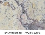 gray light marble stone texture ... | Shutterstock . vector #792691291
