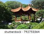 Chinese Friendship Garden In...