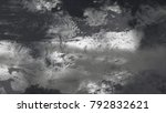 oil painting on wall canvas... | Shutterstock . vector #792832621