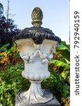 monserrate  portugal   october... | Shutterstock . vector #792940159