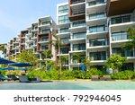 pattaya  thailand   april 20 ...   Shutterstock . vector #792946045