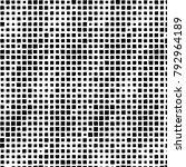 grunge background of black... | Shutterstock .eps vector #792964189