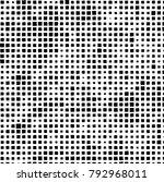 grunge background of black... | Shutterstock .eps vector #792968011