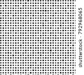 grunge background of black... | Shutterstock .eps vector #792968065