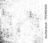 grunge black white. monochrome... | Shutterstock . vector #792985405