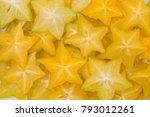 Star Fruit  Starfruit Or Star...