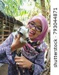 taiping  malaysia  14 january... | Shutterstock . vector #793044871