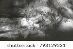 oil painting on wall canvas... | Shutterstock . vector #793129231