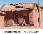 cerrillos   bolivia  august 10  ... | Shutterstock . vector #793248289