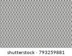 zig zag lines monochrome... | Shutterstock .eps vector #793259881