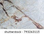 gray light marble stone texture ... | Shutterstock . vector #793263115