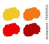 vector illustration of...   Shutterstock .eps vector #793292911