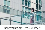 beautiful asian women   Shutterstock . vector #793334974