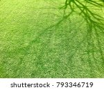 abstract background from green... | Shutterstock . vector #793346719