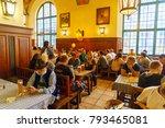 munich  germany   october 14 ...   Shutterstock . vector #793465081
