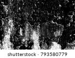 abstract background. monochrome ... | Shutterstock . vector #793580779