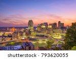 Cincinnati  Ohio  Usa Cityscap...