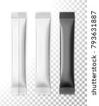 universal mockups of blank...   Shutterstock .eps vector #793631887
