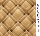 geometric square shapes...   Shutterstock .eps vector #793658389
