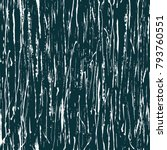 scribble texture on dark... | Shutterstock .eps vector #793760551