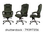 Set Of Luxury Office Armchair....