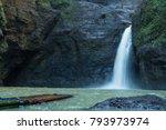 Beautiful Pagsanjan Waterfall...