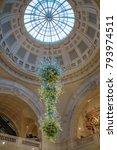 london  uk   circa january ... | Shutterstock . vector #793974511