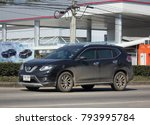 chiang mai  thailand  january 8 ... | Shutterstock . vector #793995784