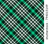 seamless traditional scottish... | Shutterstock .eps vector #794015149