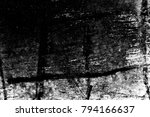 abstract background. monochrome ... | Shutterstock . vector #794166637