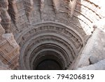 underground wells palaces of... | Shutterstock . vector #794206819