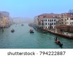 venice  italy   february 17 ...   Shutterstock . vector #794222887