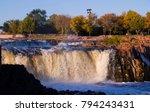 sioux falls  south dakota  usa   Shutterstock . vector #794243431