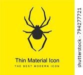 spider arthropod animal...   Shutterstock .eps vector #794277721