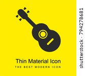acoustic guitar musical...