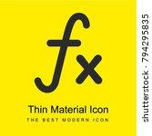 function mathematical symbol...