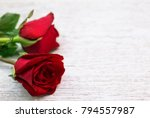 Valentine\'s Day Background And...