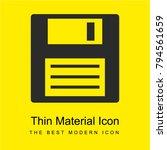 floppy disk digital data...   Shutterstock .eps vector #794561659