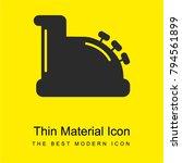 cashier of vintage design in... | Shutterstock .eps vector #794561899