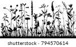 vector background with...   Shutterstock .eps vector #794570614