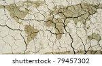 drought world | Shutterstock . vector #79457302