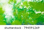 oil painting on wall canvas.... | Shutterstock . vector #794591269