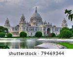 Landmark Building Of Calcutta ...