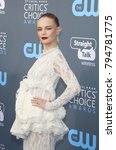 kate bosworth at the 23rd... | Shutterstock . vector #794781775