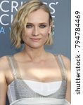 diane kruger at the 23rd annual ... | Shutterstock . vector #794784469
