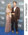 kaley cuoco and karl cook at... | Shutterstock . vector #794786029