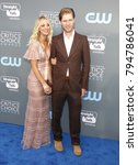 kaley cuoco and karl cook at... | Shutterstock . vector #794786041