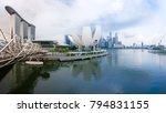 Singapore   22 Oct 2017  Marin...